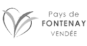 Logo pays de Fontenay