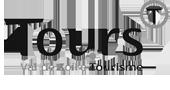 Logo Tours Tourisme