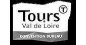 Logo tours Val de loire