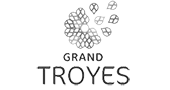 logo grand troyes