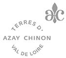 Azay Chinon Val de Loire