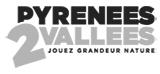 Pyrénées des 2 vallées